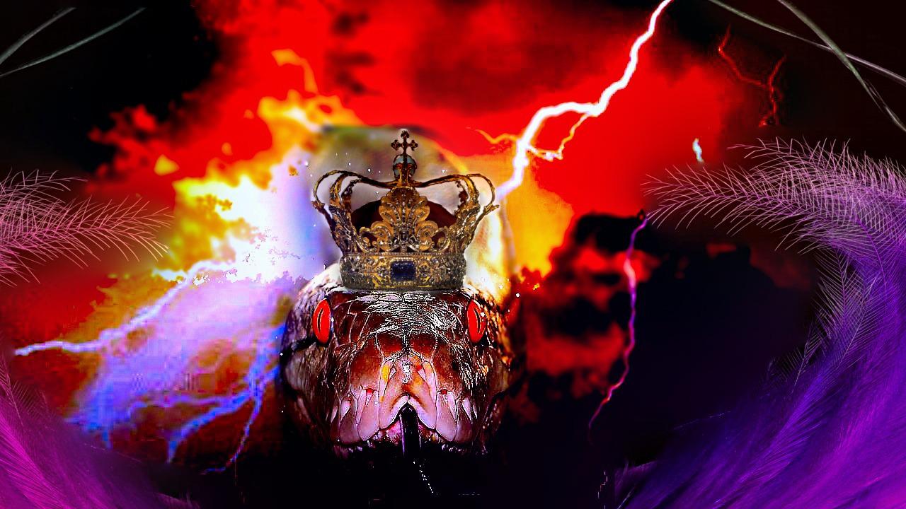 serpent. fire. crown2