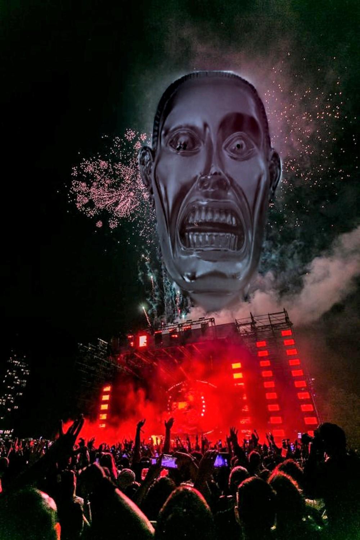 Head rave4